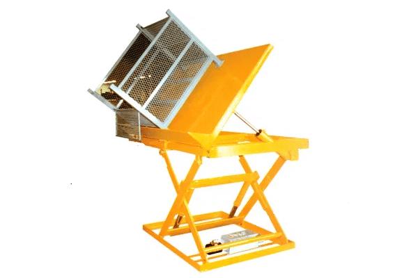Lift Tilt Table