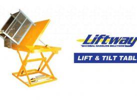 Lift and tilt