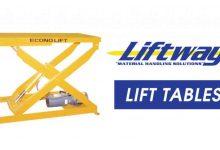 lift-tables