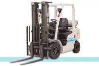 Unicarriers PF50LP Forklift