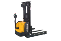 Liugong 2S020-WS3 electric straddle stacker