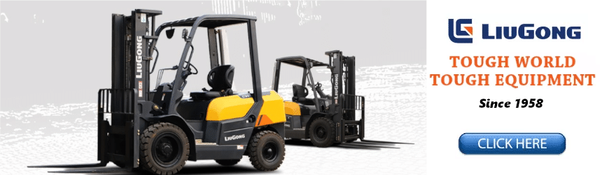 Liugong Forklifts