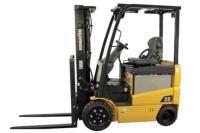 Komatsu Forklift FB32SHU-6